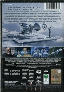 Oblivion di Joseph Kosinski - DVD - 2