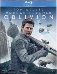 Cover Dvd Oblivion (Blu-ray)