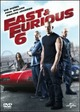 Cover Dvd DVD Fast & Furious 6