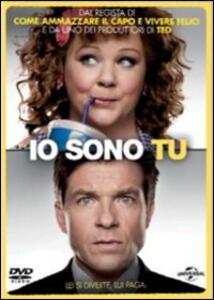 Io sono tu di Seth Gordon - DVD