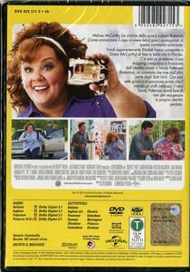 Io sono tu di Seth Gordon - DVD - 2