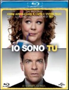 Io sono tu di Seth Gordon - Blu-ray