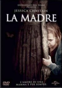 Cover Dvd madre (DVD)