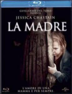 Film La madre Andres Muschietti