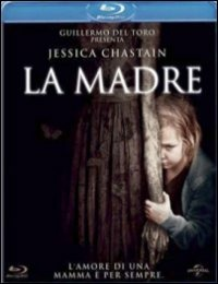 Cover Dvd madre (Blu-ray)