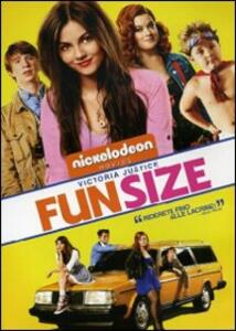 Fun Size di Josh Schwartz - DVD
