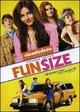 Cover Dvd DVD Fun Size