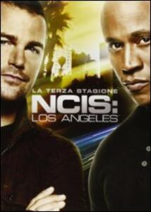 NCIS: Los Angeles. Stagione 3 (6 DVD) - DVD