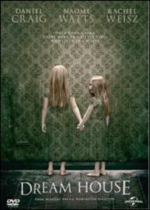 Dream House di Jim Sheridan - DVD