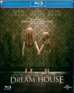 Dream House di Jim Sheridan - Blu-ray