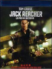 Film Jack Reacher. La prova decisiva Christopher McQuarrie