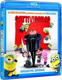 Cover Dvd Cattivissimo me (Blu-ray)