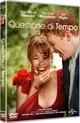 Cover Dvd Questione di tempo