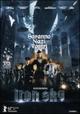 Cover Dvd Iron Sky - Saranno nazi vostri