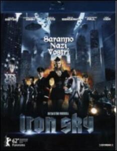 Iron Sky di Timo Vuorensola - Blu-ray