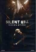 Film Silent Hill. Revelation Michael J. Bassett