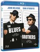 Cover Dvd DVD The Blues Brothers