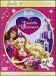 Cover Dvd Barbie e il castello di diamanti
