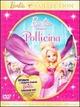 Cover Dvd Barbie presenta Pollicina