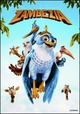 Cover Dvd DVD Zambezia