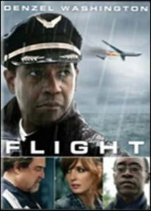 Flight di Robert Zemeckis - DVD