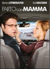 Cover Dvd Parto con mamma (DVD)