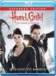 Cover Dvd Hansel & Gretel - Cacciatori di streghe