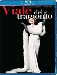 Cover Dvd Viale del tramonto (Blu-ray)