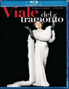 Viale del tramonto di Billy Wilder - Blu-ray