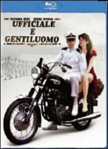Ufficiale e gentiluomo di Taylor Hackford - Blu-ray