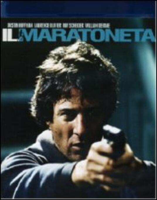 Il maratoneta di John Schlesinger - Blu-ray