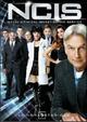 Cover Dvd DVD NCIS