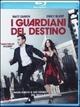 Cover Dvd I guardiani del destino