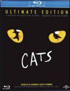 Film Andrew Lloyd Webber. Cats David Mallet