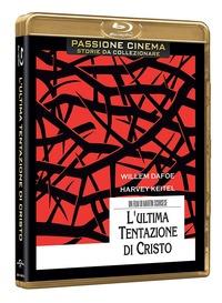 Cover Dvd ultima tentazione di Cristo (Blu-ray)