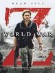 Cover Dvd DVD World War Z