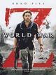 Cover Dvd World War Z