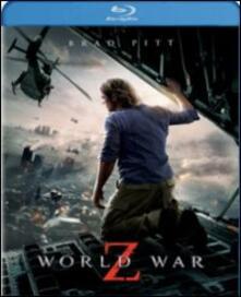 World War Z di Marc Forster - Blu-ray