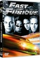 Cover Dvd Fast and Furious