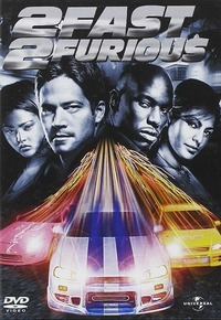 Cover Dvd 2 Fast 2 Furious (DVD)