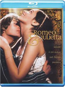 Romeo e Giulietta di Franco Zeffirelli - Blu-ray