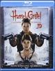 Cover Dvd DVD Hansel & Gretel - Cacciatori di streghe
