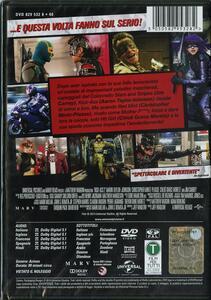 Kick-Ass 2 di Jeff Wadlow - DVD - 2