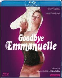 Locandina Goodbye Emmanuelle