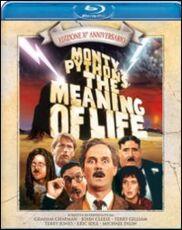 Film Monty Python: il senso della vita Terry Jones