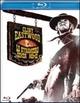 Cover Dvd DVD Lo straniero senza nome
