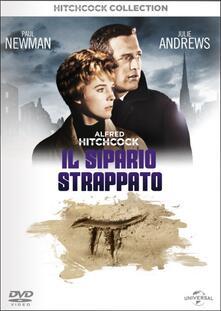 Il sipario strappato di Alfred Hitchcock - Blu-ray