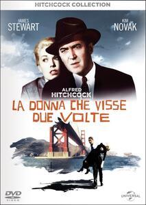 La donna che visse due volte di Alfred Hitchcock - Blu-ray