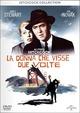 Cover Dvd DVD Vertigo - La donna che visse due volte