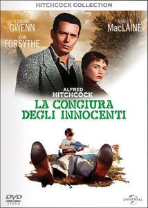 La congiura degli innocenti di Alfred Hitchcock - Blu-ray